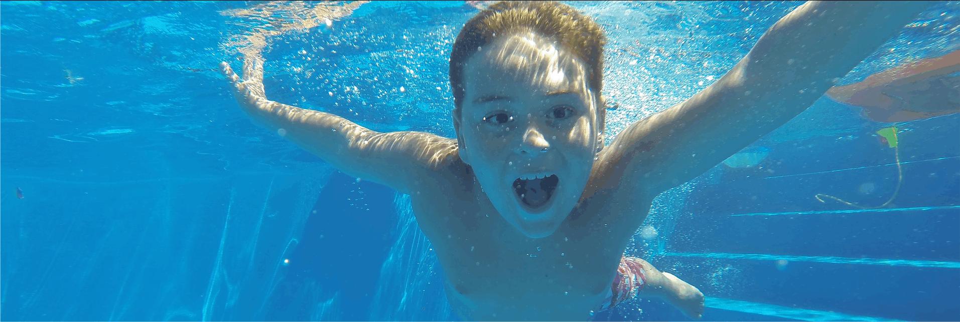 Plavecká škola Hranice